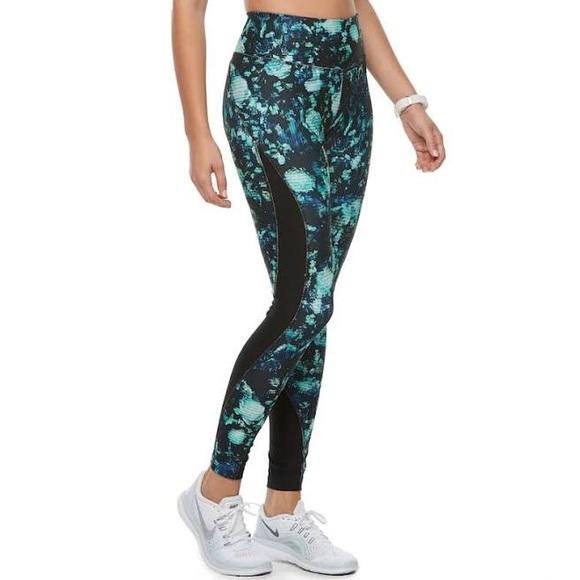 e0438722acf01 Nike Pants | Power Poly Tights | Poshmark